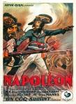Napoléon film poster