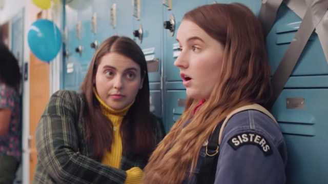 Booksmart (2019) – filmcentric | a movie you can watch this women's month