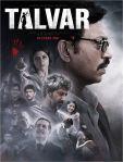 Talvar film poster