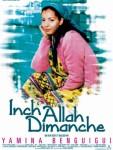 Inch'Allah dimanche film poster