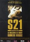 S-21: The Khmer Rouge Killing Machine film poster