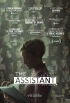 The Assistant film poster