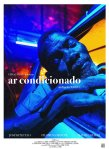 Air Conditioner film poster