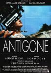 Antigone film poster