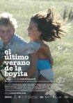 The Last Summer of La Boyita film poster