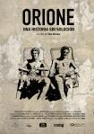 Orione film poster