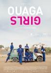 Ouaga Girls film poster
