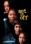Set It Off film poster