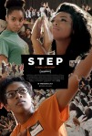 Step film poster