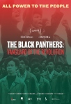 The Black Panthers: Vanguard of the Revolution film poster