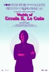 Worlds of Ursula K. Le Guin film poster