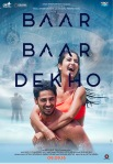 Baar Baar Dekho film poster