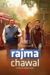 Rajma Chawal film poster