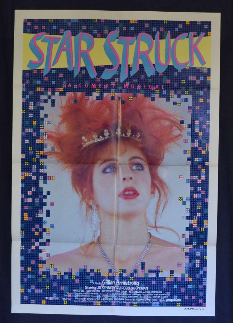 Starstruck film poster