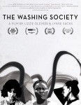 The Washing Society film poster