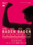 Baden Baden film poster