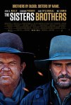 The Sisters Brothers film poster