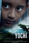 Yochi film poster
