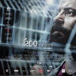 200 Meters film poster