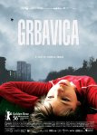 Grbavica: The Land of My Dreams film poster