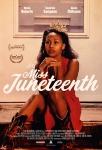 Miss Juneteenth film poster