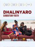 Dhalinyaro film poster