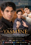 Yasmine film poster