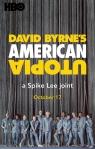 David Byrne's American Utopia film poster