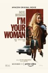 I'm Your Woman film poster