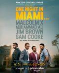 One Night in Miami... film poster
