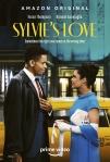 Sylvie's Love film poster