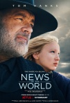 News of the World film poster