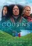 Cousins film poster