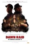 Dawn Raid film poster