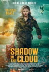 Shadow in the Cloud film poster