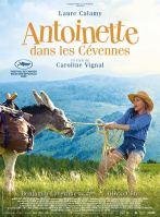 Antoinette dans les Cévennes (Antoinette in the Cévennes aka My Donkey, My Lover & I, 2020)
