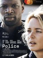 Police (Night Shift, 2020)
